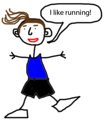 runningme